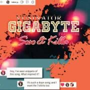Vusinator - Gigabyte (feat. Soso & Killa) [Radio Edit] Mp3 Download